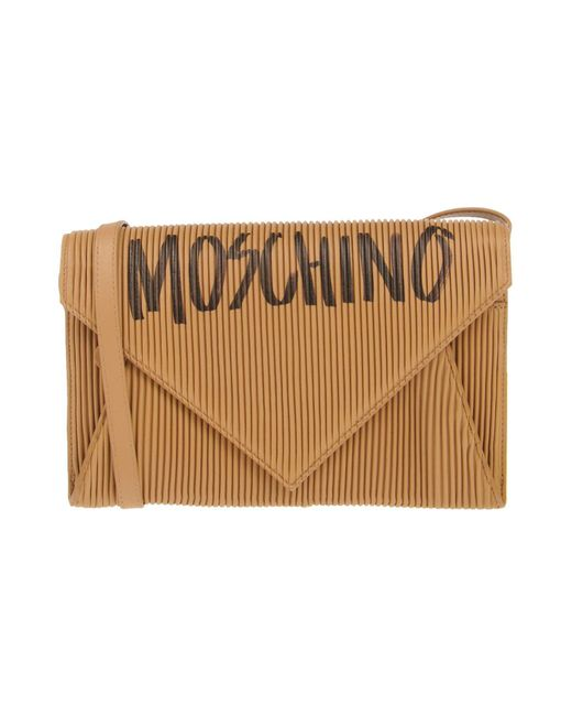 Moschino - Multicolor Cross-body Bags - Lyst