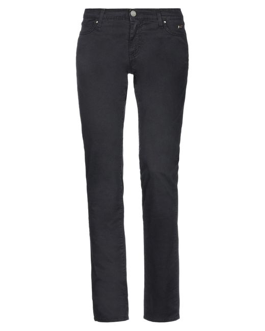 Roy Rogers Gray Casual Pants
