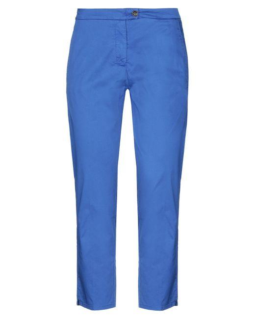 Pantalone di Woolrich in Blue