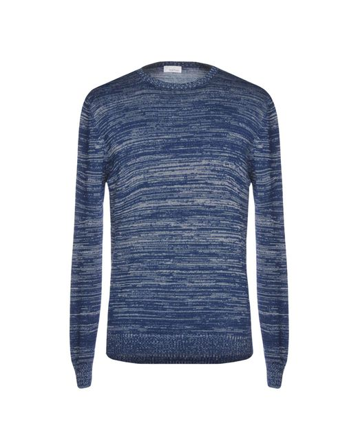 Heritage Blue Sweater for men