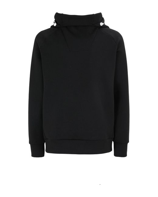 Sweat-shirt Napapijri pour homme en coloris Black