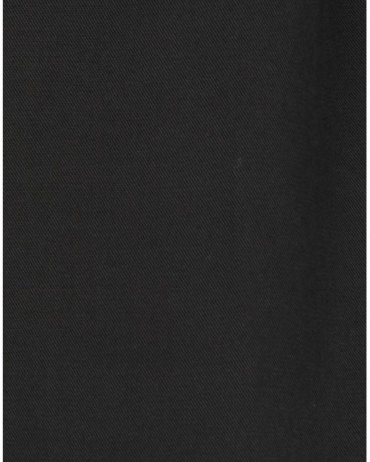 Les Copains Black Hose