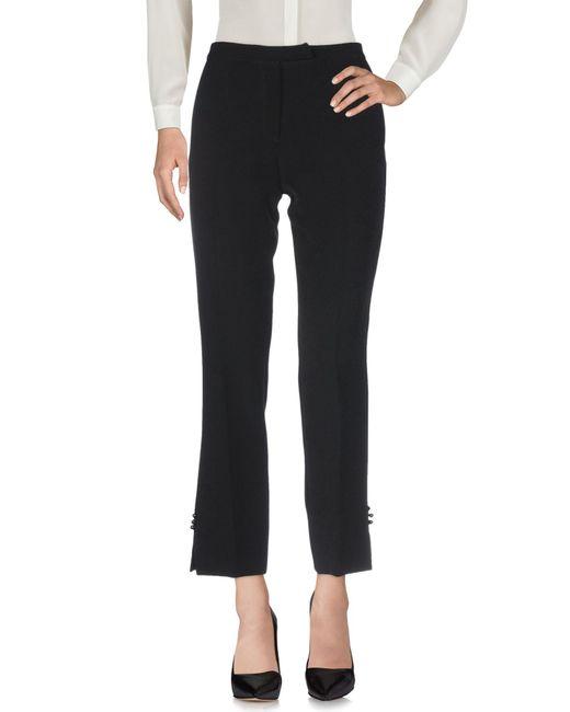 Pantalone di Manila Grace in Black