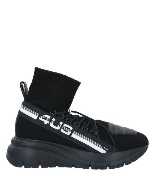 Cesare Paciotti High Sneakers & Tennisschuhe in Black für Herren