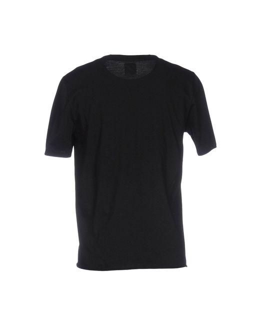 Nike Air Max Gel T shirt in White for Men Lyst