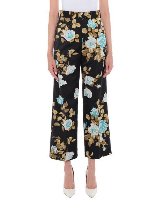 Pantalones Junya Watanabe de color Black