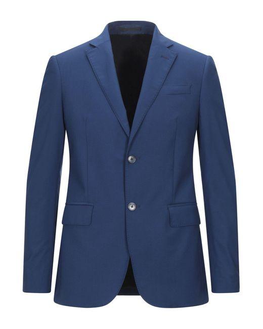 Acquaviva Jackett in Blue für Herren