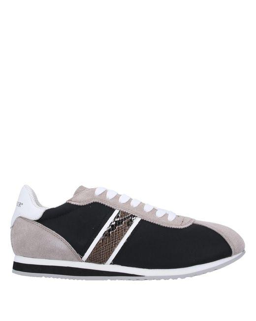 CafeNoir Sneakers & Deportivas de mujer de color gris