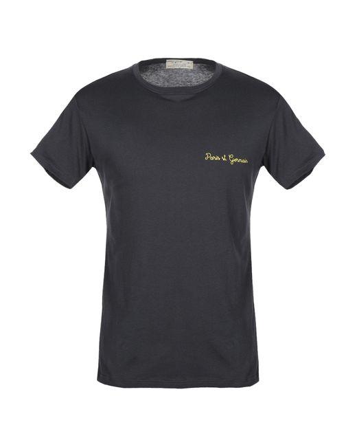 Athletic Vintage Multicolor T-shirt for men
