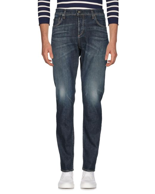 Rag & Bone Jeanshose in Blue für Herren