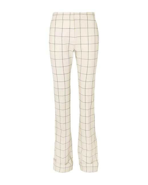 Pantalones Ralph & Russo de color White