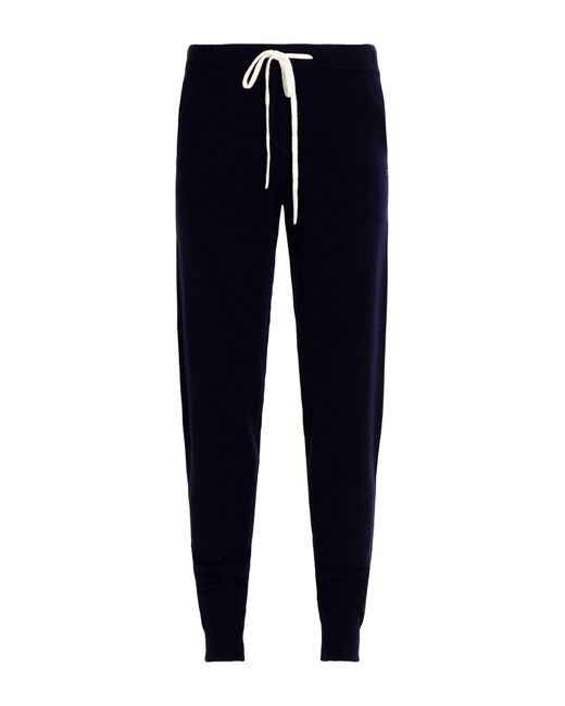 Chinti & Parker - Blue Casual Trouser - Lyst