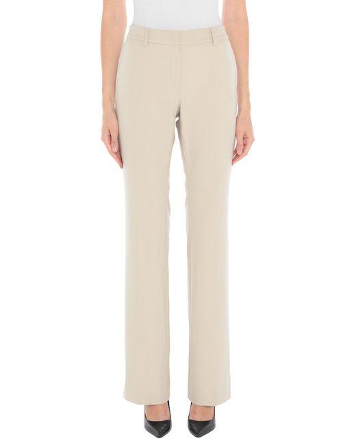 Pantalone di Metradamo in Natural