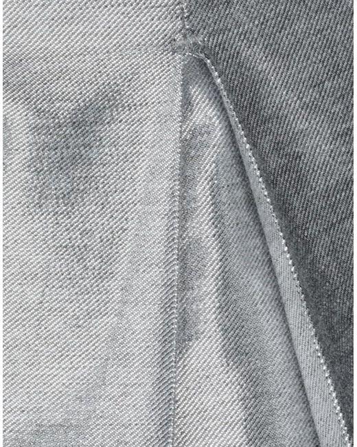 Pantalone di PT Torino in Metallic