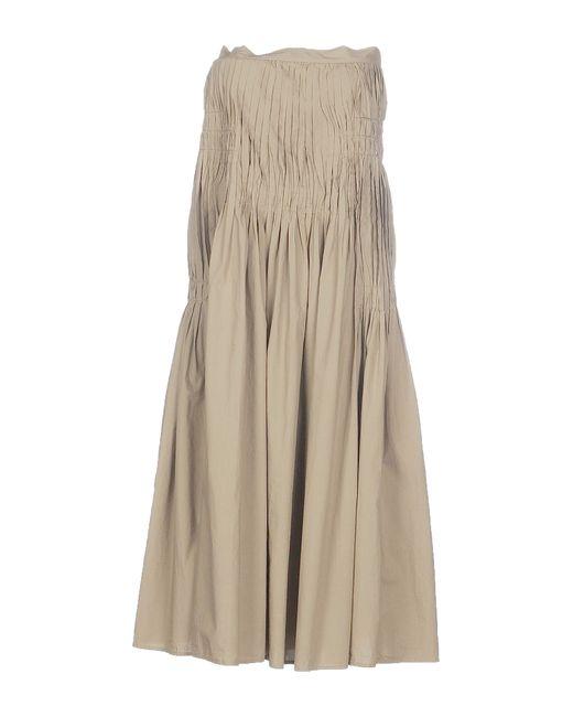 Hache | Green Knee-length Dress | Lyst