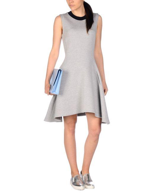 dior short dresses - photo #37