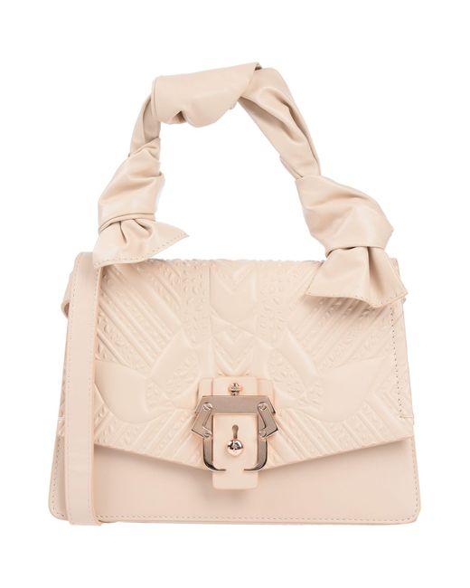 Paula Cademartori Natural Handbag
