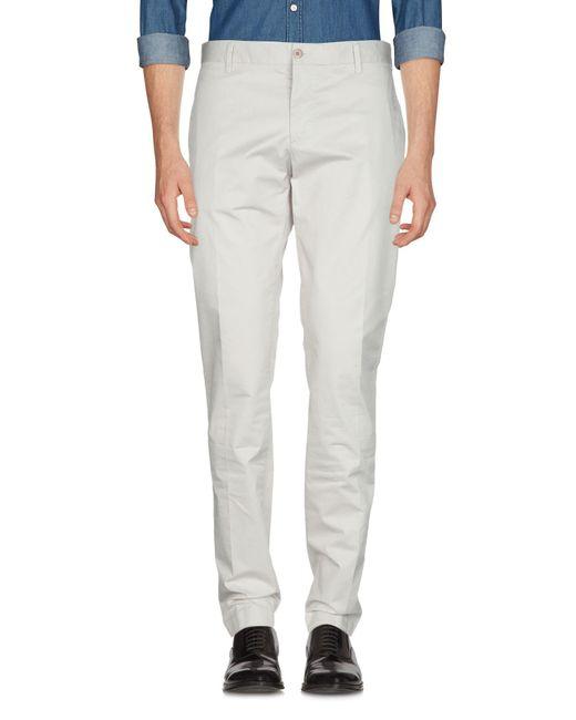 Pantalone di Henry Cotton's in Multicolor da Uomo