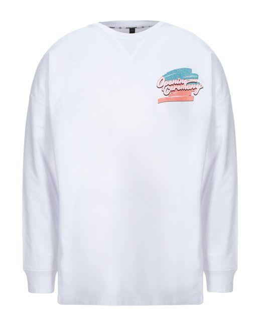 Opening Ceremony Sweatshirt in White für Herren