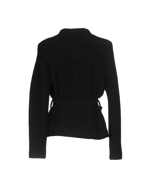 IRO Gray Coat