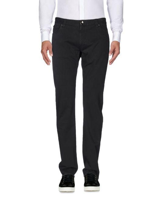 Armani   Multicolor Casual Pants for Men   Lyst