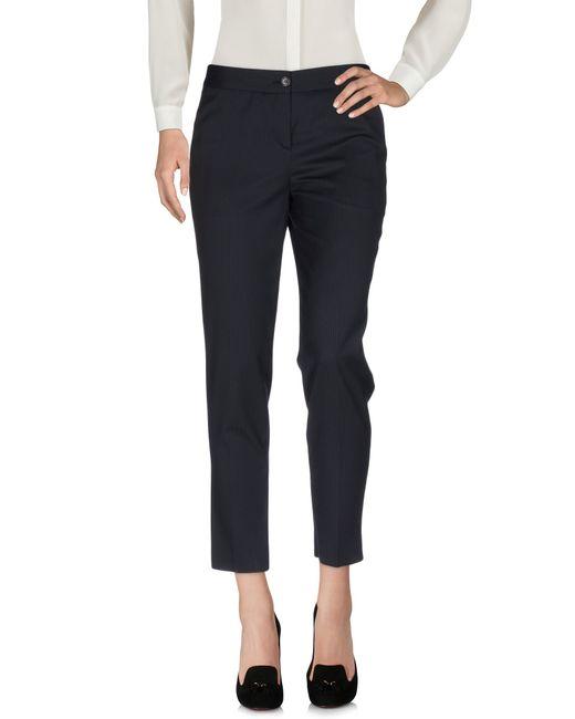 Miu Miu | Black Casual Pants | Lyst