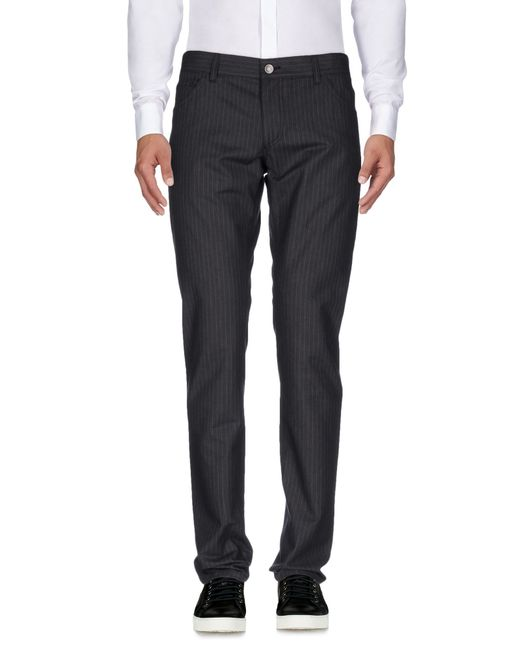 Dolce & Gabbana | Multicolor Casual Trouser for Men | Lyst
