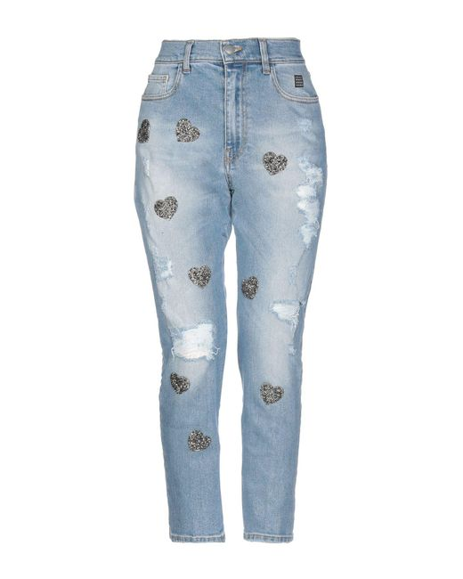 Pantaloni jeans di History Repeats in Blue