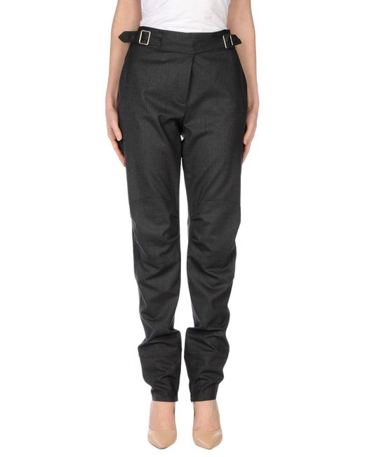 Dior | Gray Casual Trouser | Lyst