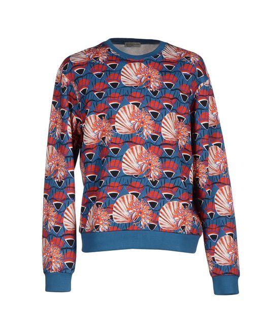 Éditions MR   Blue Sweatshirt for Men   Lyst