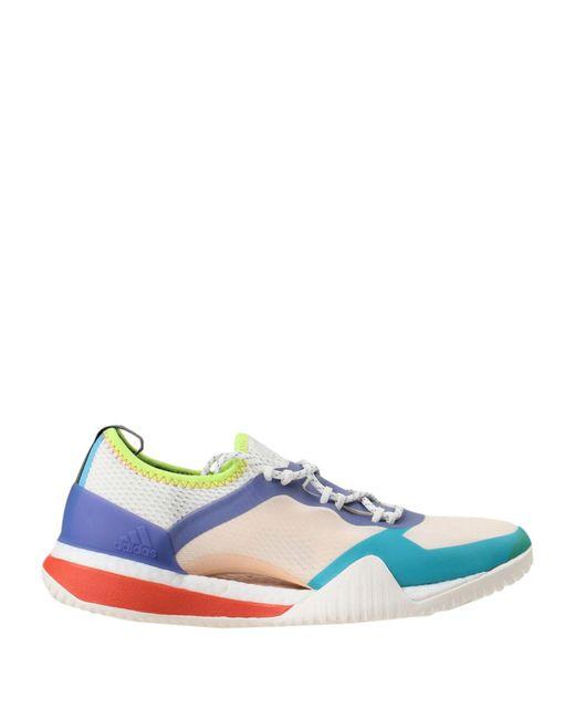 adidas By Stella McCartney Sneakers & Deportivas de mujer de color azul