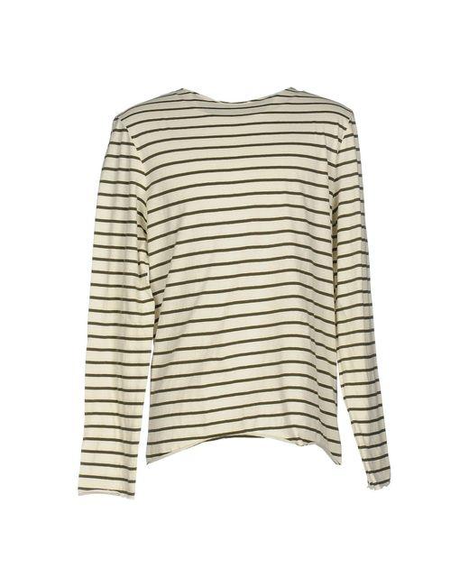 Éditions MR | White T-shirt for Men | Lyst