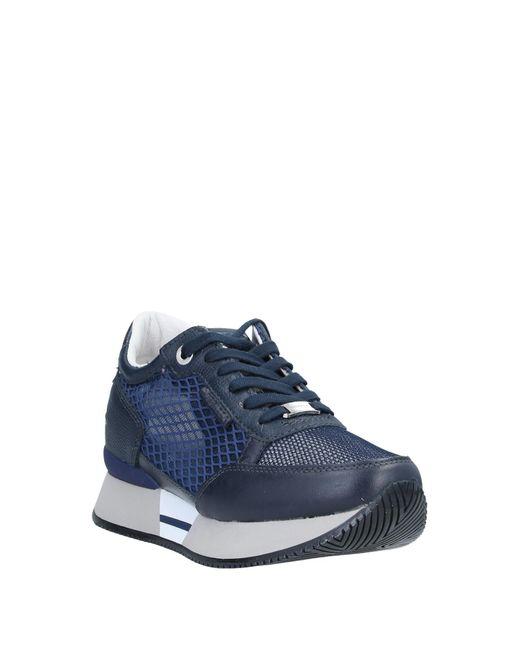 Sneakers & Deportivas Apepazza de color Blue
