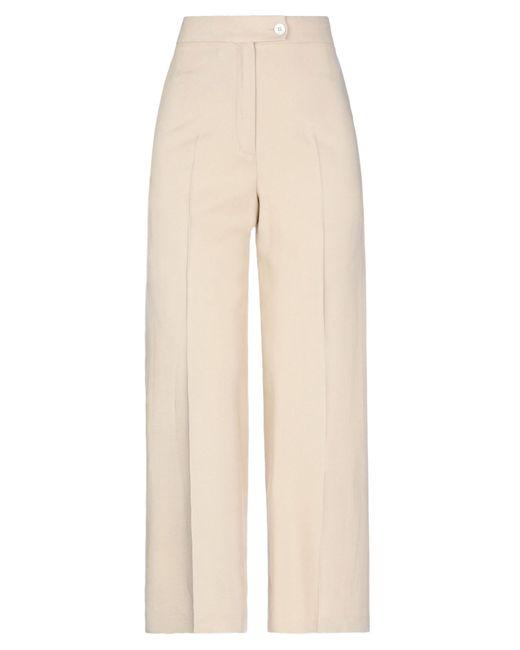 Attic And Barn Natural Casual Pants