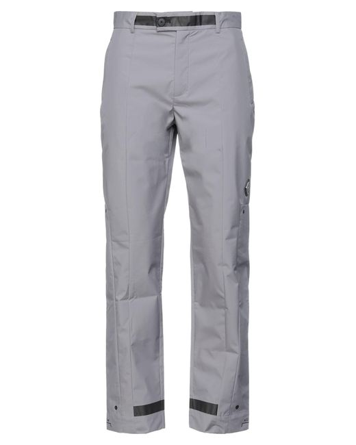 A_COLD_WALL* Gray Pants for men