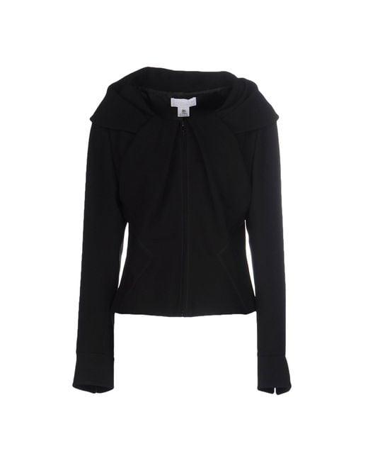 RED Valentino   Black Shirt   Lyst