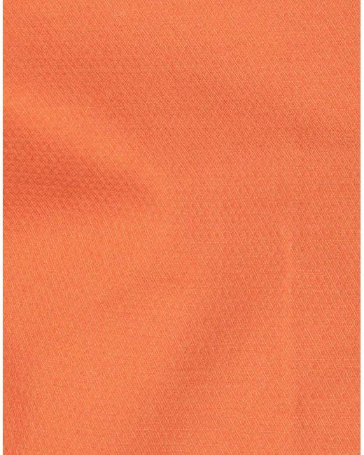 Pantalon AT.P.CO pour homme en coloris Orange