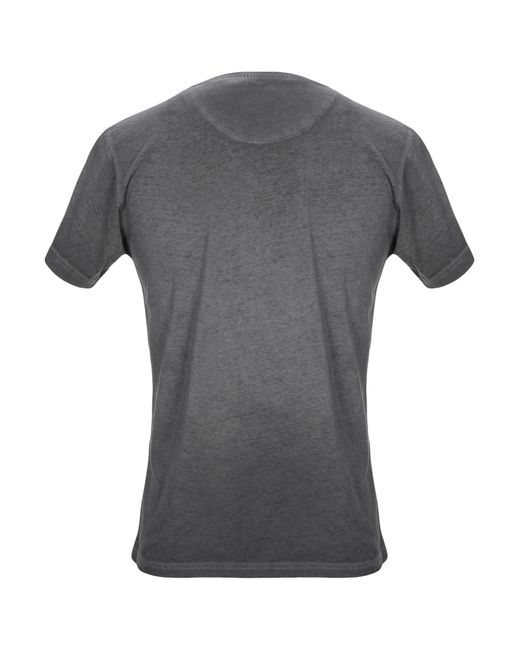 Camiseta North Sails de hombre de color Gray