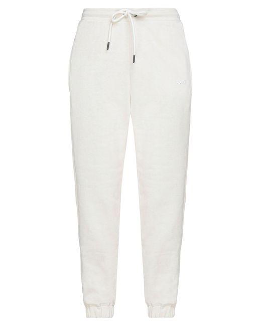 Pantalones Reebok X Victoria Beckham de color White