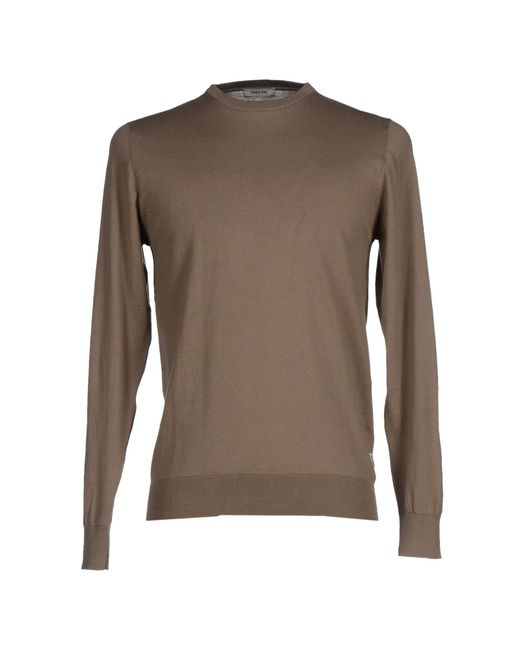 Geox | Green Sweater for Men | Lyst