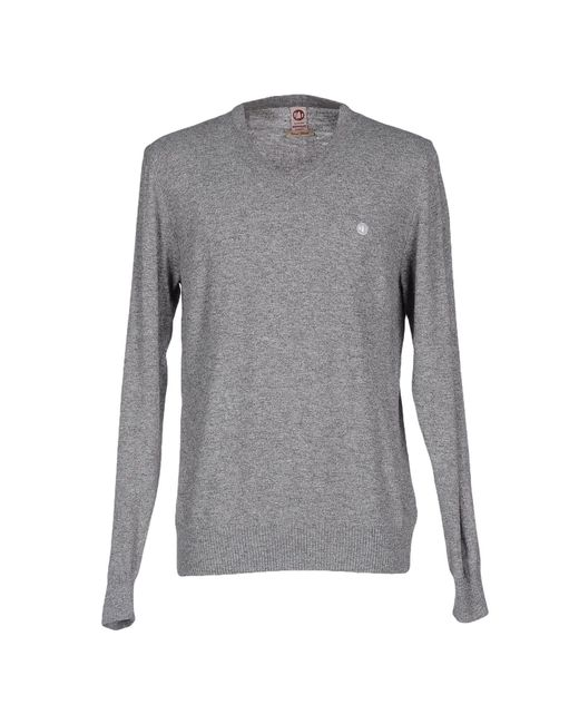 Murphy & Nye | Gray Sweater for Men | Lyst