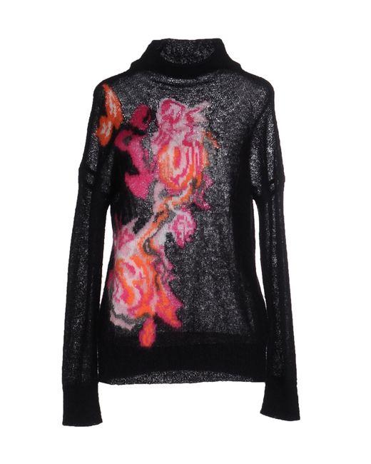 Liu Jo | Black Sweater | Lyst