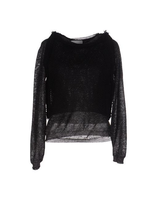 Ballantyne | Black Sweater | Lyst