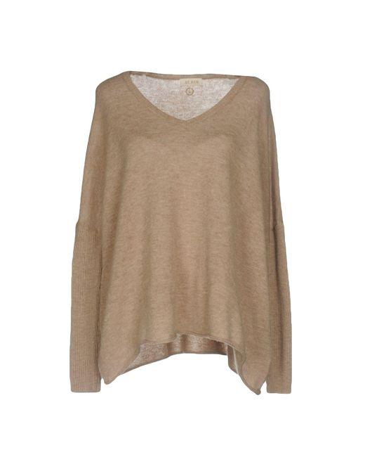 AT.P.CO   Natural Jumper   Lyst
