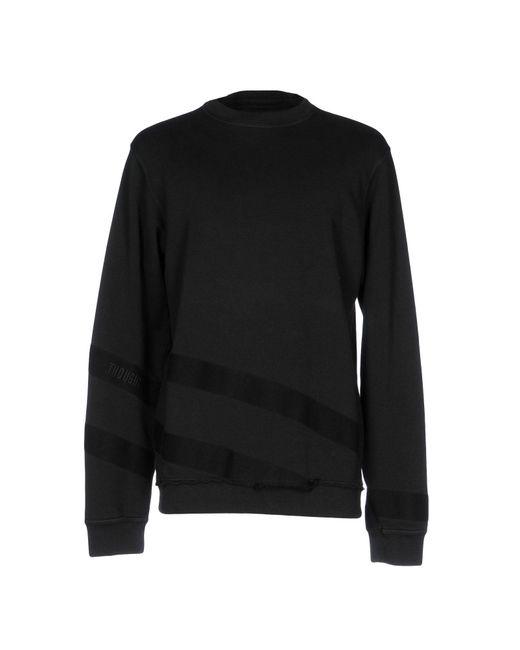 Ring | Black Sweatshirt for Men | Lyst
