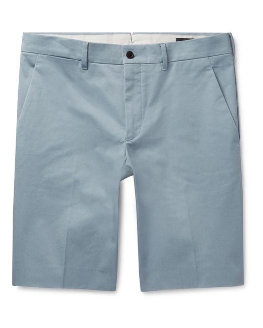 Bermudas Prada de hombre de color Blue