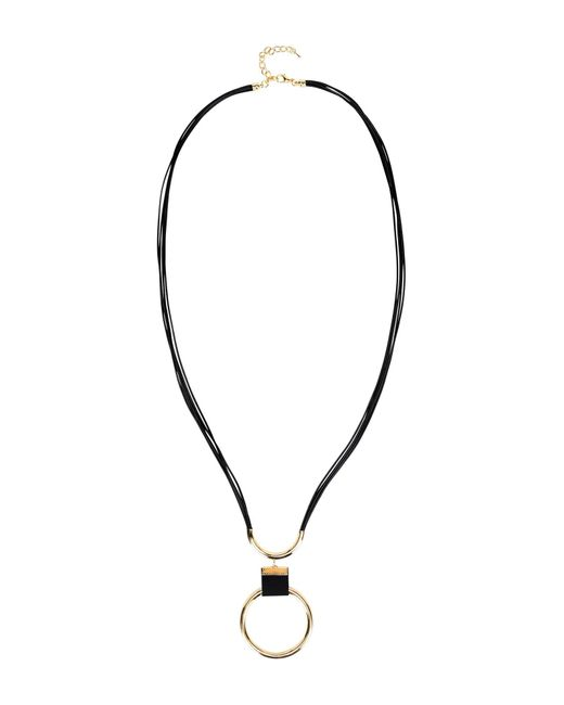 Jolie By Edward Spiers - Metallic Necklaces - Lyst
