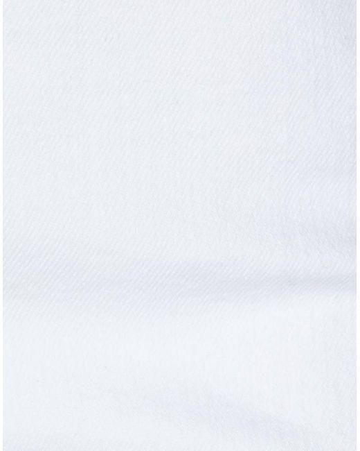 Pantaloni jeans di Rag & Bone in White