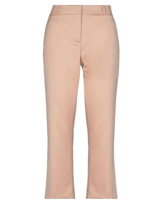 Pantalones Sies Marjan de color Natural