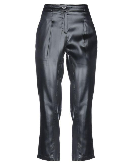 Pantalon Blumarine en coloris Black